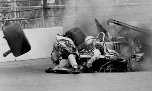 Brian Minter Car Accident